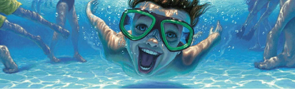 North Bay Water Service, INC. Pool Safety Tips