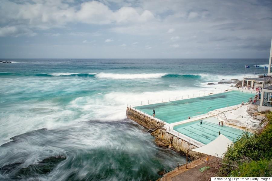 2. Bondi Icebergs Club, Australia