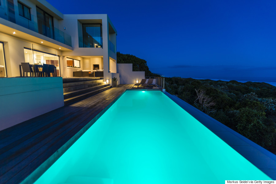 8. Society Villas in Ibiza, Spain