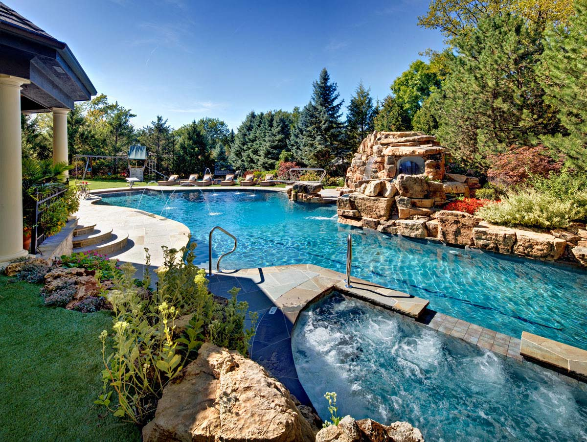 Costs of Pool Ownership | | North Bay water Service Inc ...