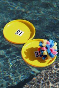 sponge-ball-game
